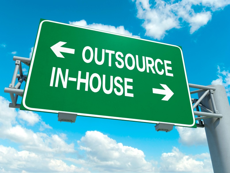 Outsourced or In-House Marketing